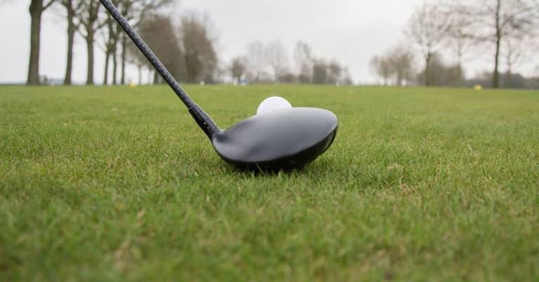 pre shot routine golf