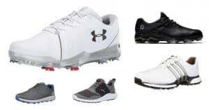 best golf shoe brands