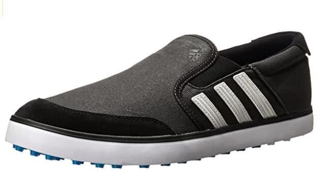 adidas adicross SL slip on golf shoes