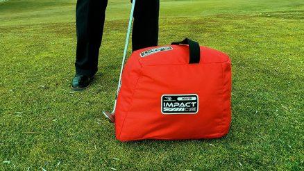 best golf impact bags