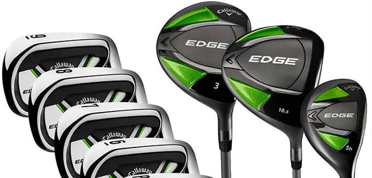 Callaway Edge Review Should You Buy These Secret Golf Clubs