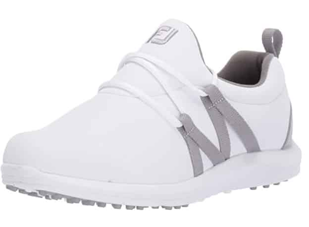 footjoy leisure slip on golf shoes for women