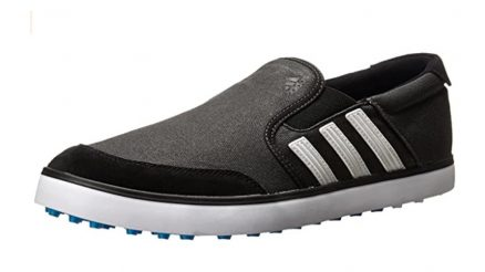 best slip on golf shoes