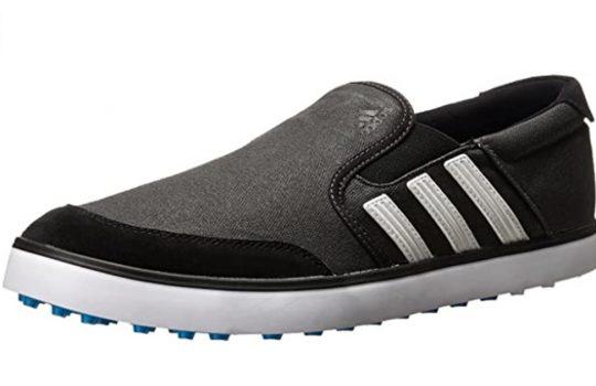 best slip on golf shoes