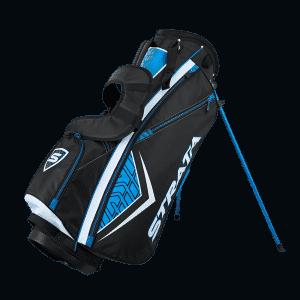 callaway strata stand bag