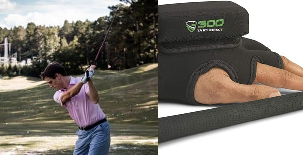 golf swing speed trainers