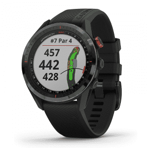 garmin approach s62 golf watch