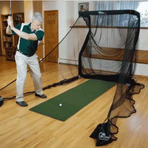 hitting net