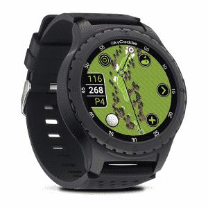 sky caddie lx5 golf gps watch