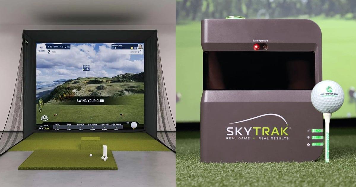 skytrak review